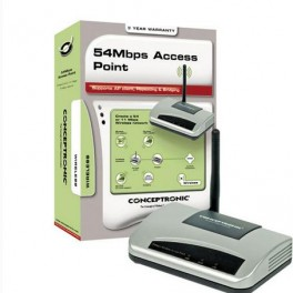 Conceptronic 54mbps Usb Adapter Driver Details